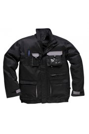 TX10 Texo Contrast Jacket (Xsmall to 3XLarge)