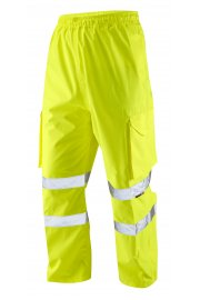 L01-Y Class 1 Appledore Cargo Overtrousers (Small To 5XL)