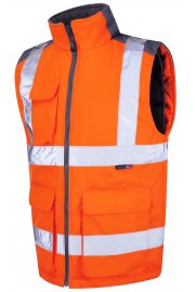BW01-O Class 2 Torrington Bodywarmer (Small To 6XL)