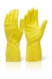 House Hold Medium Weight Gloves (Pack Size 100)