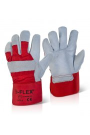EN388 4144 Canadian Rigger Gloves (Pack Size 10)
