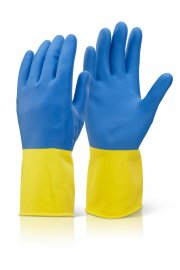 BI Colour Heavy Weight Glove (Pack Size 10)