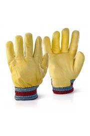EN388 2143 Fleece lined Glove (Pack Size 10)