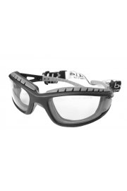 Bolle Tracker ll Clear PC Lens (Box of 10)