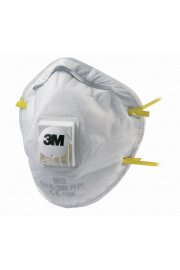 3M 8812 Mask P1V (Pack Size 10)