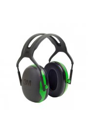 X1A Peltor X1 HeadBand Ear Protection