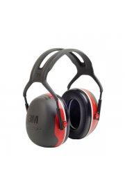 X3A Peltor X3 Headband SNR