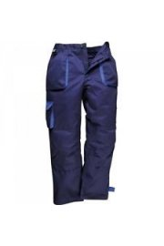 TX16 Texo Contrast Trouser-Lined Navy