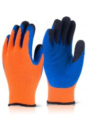 EN388 2241 Latex Therm Star Fully Dipped Glove (Pack Size Single)