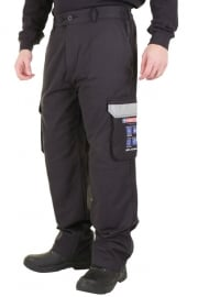 CARC4 Click ARC Compliant Trousers (Navy)