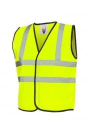 Childrens Enhanced Vis Vests