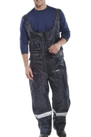 CCFBN ColdStar Freezer Bib Trousers (SmallTo3XL)