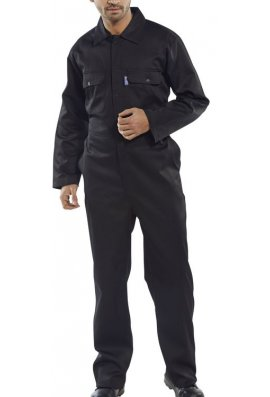 Beeswift RPCBS PolyCotton Coverall (36 to 58 Chest) 3 COLOURS