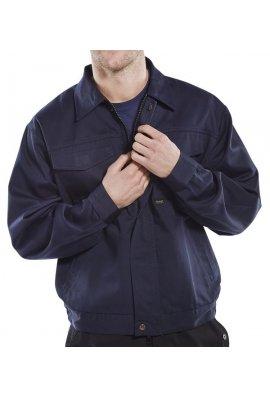 Beeswift PCJ Drivers Jacket (Size 34 To 54)