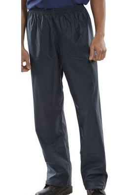 Beeswift SBDT Super B Dry PU Coated Trousers