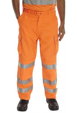 Click RST Rail Spec Trousers  (30 To 46 Waist)