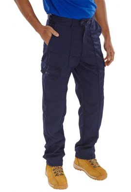 Beeswift PCTHWN Combat Style Workwear Trousers