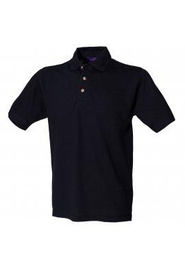 Henbury HB400  Unisex Polo Shirt 65/35 (XSmall to 5XL)  16 COLOURS