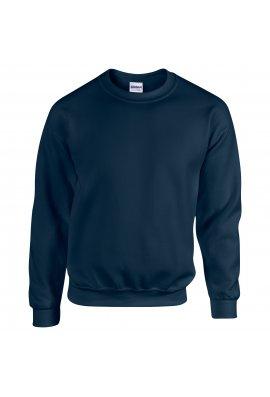 Gildan GD056 Heavy Blend Crew Neck Sweat Shirt 50/50 polycotton (Small To 2XL) 10 COLOURS
