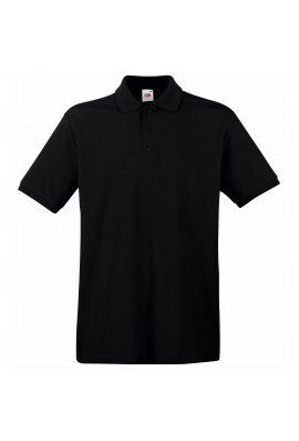 Fruit Of The Loom SS255 Premium Polo (Small To 3XL) 12 COLOURS