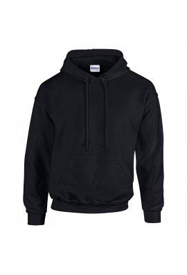 Gildan GD057 Heavy Blend Hooded Sweatshirt (Small to 2XL)  16 COLOURS