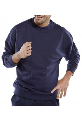 Beeswift CPPCS Click Premium SweatShirt (Small to 3XLarge) 2 COLOURS