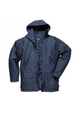 Portwest S521 Dundee Lined Jacket (Small to 3XLarge) SINGLE OLOUR