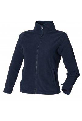 Henbury HB851 Womens Microfleece Jacket (Small to 2XLarge)