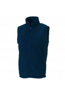 Russell 8720M OutDoor Fleece Gilet (Small to 2Xl) 7 COLOURS