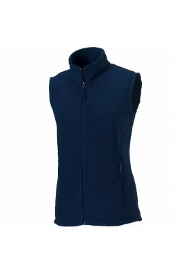 Russell 8720F Womens OutDoor Fleece Gilet (Xsmall to 2XLarge) 7 COLOURS