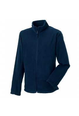 Russell 8700M Full Zip OutDoor Fleece (Xsmall to 4Xlarge)  7 COLOURS
