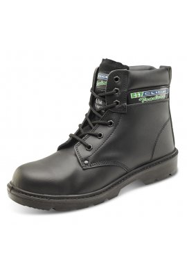 Beeswift CTF20BL Click Traders 6 Inch Boot