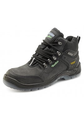 Beeswift CTF30 Click Traders Hiker Boots