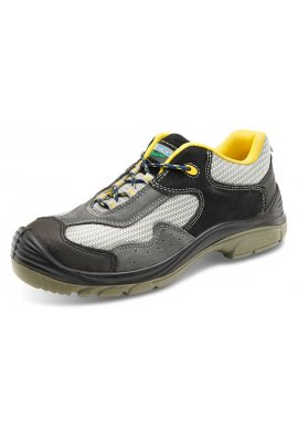 Beeswift CTF59 Click Traders Non-Metallic Trainer Shoe