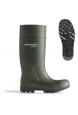 Dunlop C462933 Purofort Thermo Professional Full Safety Wellington
