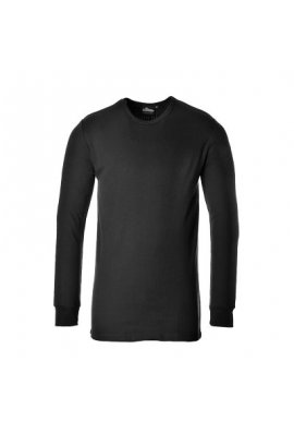 Portwest B123 Thermal Long Sleeved T-shirt