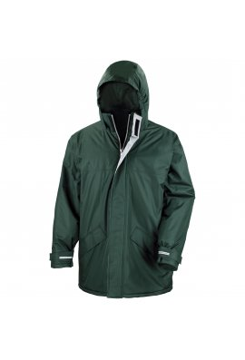 Result R207X Core Winter Parka (Small to 3XLarge) 6 COLOURS
