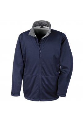 Result R209X Result Soft Shell Jacket (Xsmall to 3XLarge) 3 COLOURS