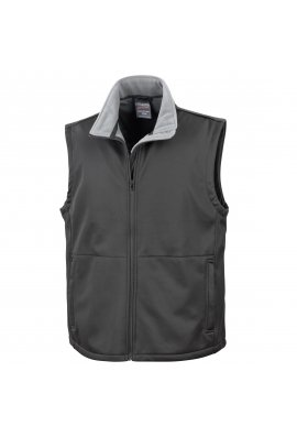 Result R214X Core SoftShell BodyWarmer (Small to 3XLarge) 3 COLOURS