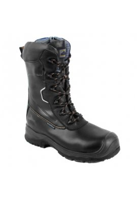 Portwest FD01 Composite Lite Tradition 10Inch Safety Boots S3 (Oil and Gas)