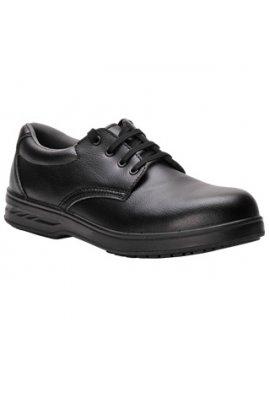 Portwest FW80 Steelite Laced Safety Shoe