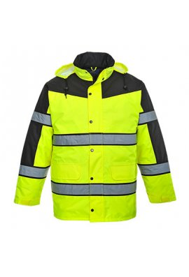 Portwest S462 Hi-vis Classic Two Tone Jacket (Small To 3XL)