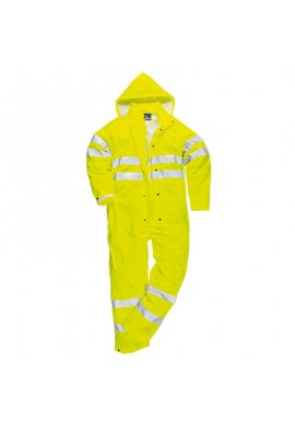Portwest S495 Sealtex Ultra Breathable Coverall (Medium To 2XL)