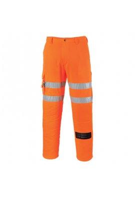 Portwest RT46 Rail Combat Trousers