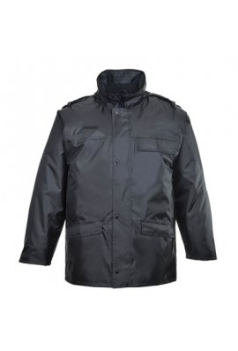 Portwest S534 Security Jacket (Small to 2XLargeg) SINGLE COLOUR