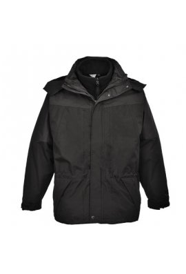 Portwest S570 Aviemore 3 In 1 Mens Jacket (Small to 3XLarge)