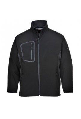 Portwest TK52 Duo Softshell Jacket (Small to 2XLarge) SINGLE COLOUR