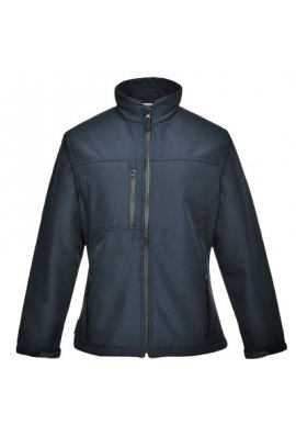 Portwest TK41 Fleece Lined Waterproof Windproof Breathable Softshell (XSmall to 2XLarge) 2 COLOURS