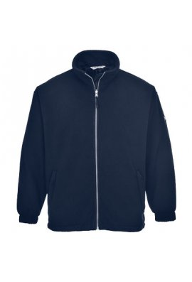 Portwest F285 Windproof Fleece (Small to 2XLarge) SINGLE COLOUR