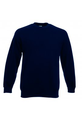 Fruit Of The Loom SS800 Premium 70/30 Set-In Sweat (Small to 2XL) 7 COLOURS